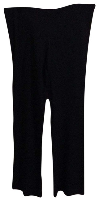 Item - Black Made In Italy. Pants Size 4 (S, 27)