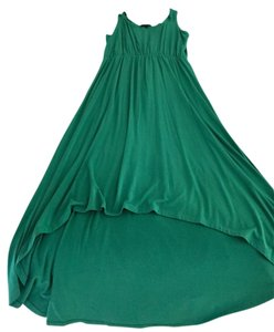 Green Maxi Dress by FELICITY & COCO