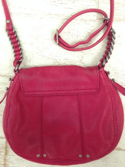 Madewell Leather Handbag Cross Body Bag