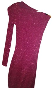 Brian Lichtenberg Red Carpet Celebrity Style Dress