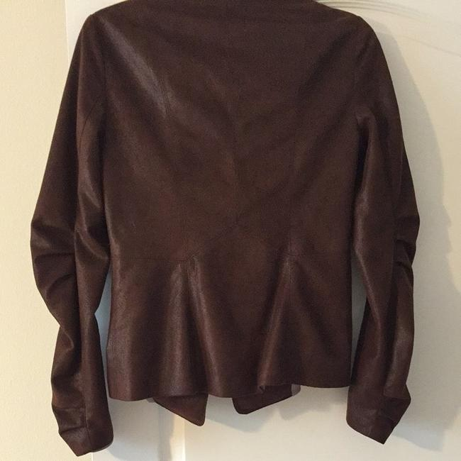 Zara Brown Jacket