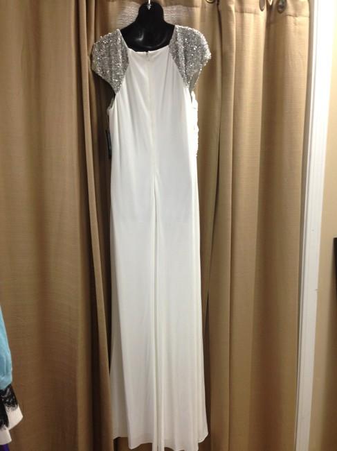JS Collections Gown Dress
