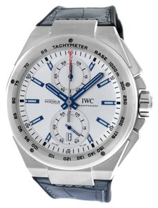 IWC IWC Ingenieur Racer IW378509 Chronograph 3785 Steel Automatic Watch