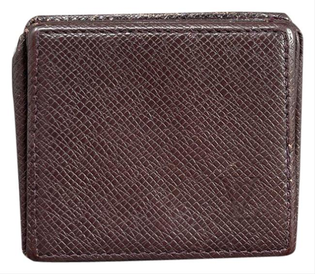 Item - Purple Leather Coin Purse Lcp1 Wallet