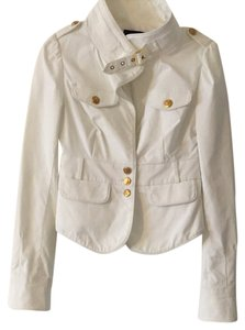 Vero Moda White Jacket