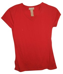 Ambiance T Shirt Red