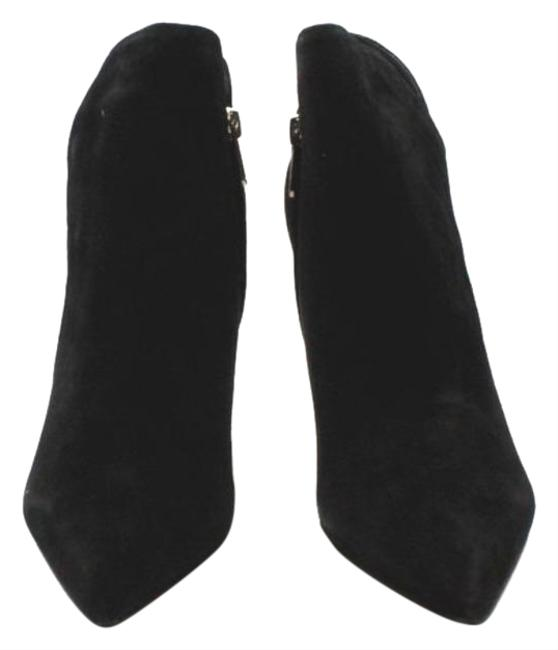 Item - Black Women's Fiora Pointed Toe Boots/Booties Size US 9.5 Regular (M, B)
