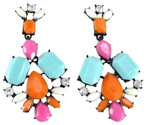 Genny Chandelier Earrings
