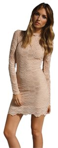 Nightcap For Love & Lemons Free People Dress