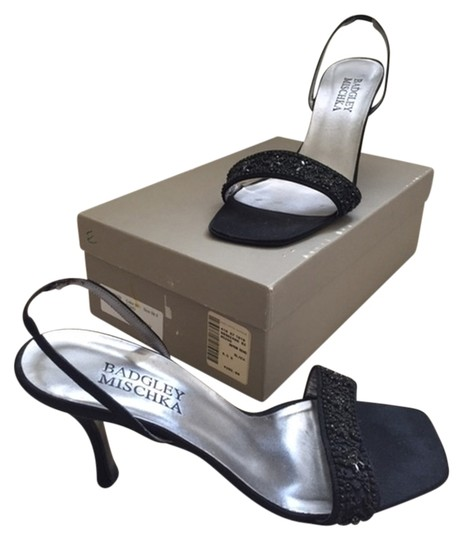 Preload https://item5.tradesy.com/images/badgley-mischka-black-echo-formal-shoes-size-us-9-regular-m-b-2978824-0-0.jpg?width=440&height=440