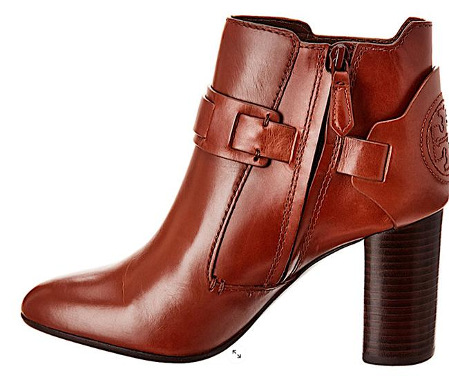 Item - Colton 85mm Boots/Booties Size US 8 Regular (M, B)