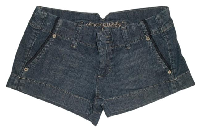Preload https://item4.tradesy.com/images/american-eagle-outfitters-blue-denim-jean-trouser-minishort-shorts-size-2-xs-26-2979058-0-0.jpg?width=400&height=650