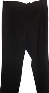 Brooks Brothers Trouser Pants Black
