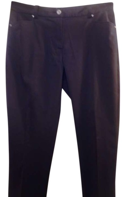 Abacus Golf Sporting Athletic Pants Black