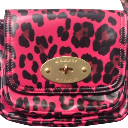 Mulberry for Target Cross Body Bag