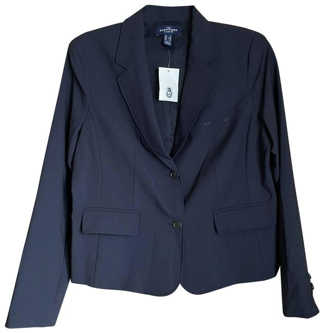 Item - Blue The Outfitters By Navy Blazer Size 12 (L)