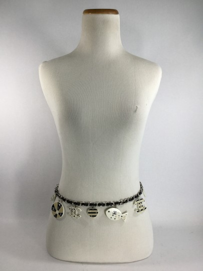 Chanel Chanel Classic Chain Charm Belt