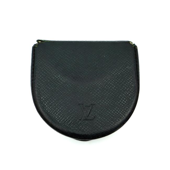 Item - Green Vintage Coin Pouch Wallet