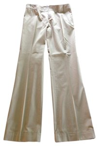 Banana Republic Long Cuffed Pants