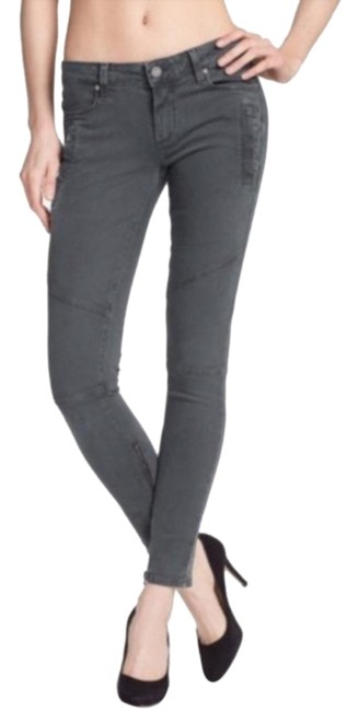 Item - Black Currant Motto Skinny Jeans Size 27 (4, S)