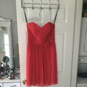 After Six Firecracker - I187 Dress