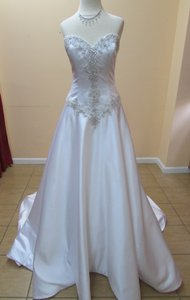 Mori Lee 2703 Wedding Dress