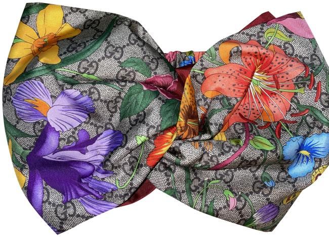 Item - Floral Head Band Hair Accessory