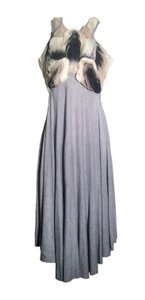 Alexander McQueen short dress Grey on Tradesy