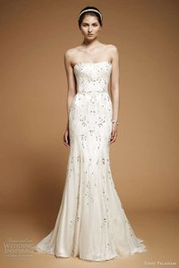 Jenny Packham Arabesque Wedding Dress