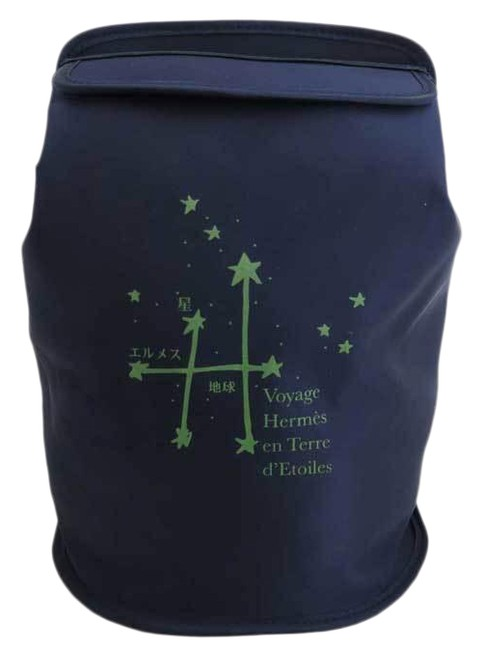 Item - 1999 Limited Sherpa Star Tour Exhibition Women's Men's Navy Nylon Backpack