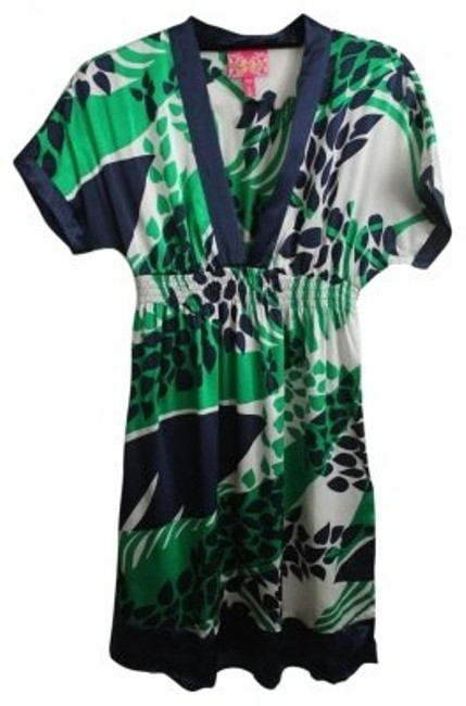 Preload https://item1.tradesy.com/images/yumi-kim-green-print-silk-pockets-above-knee-short-casual-dress-size-8-m-29815-0-0.jpg?width=400&height=650