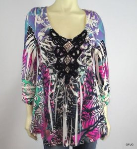 One World Boho Tunic