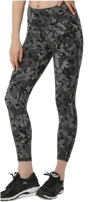Item - Gray Activewear Bottoms Size 6 (S, 28)