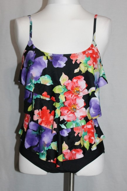 Simply Swim Misses Size 8 Simply Swim One Piece New With Tags