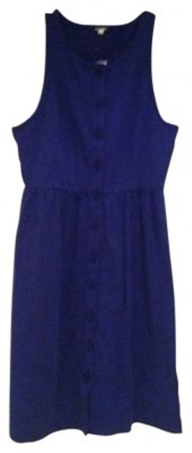 Preload https://img-static.tradesy.com/item/29833/jcrew-blue-button-front-style-88409-above-knee-short-casual-dress-size-4-s-0-0-650-650.jpg