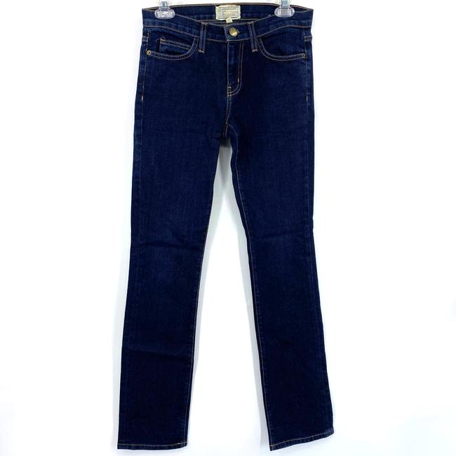 Item - Blue In Rinse 1040-0400 Straight Leg Jeans Size 27 (4, S)
