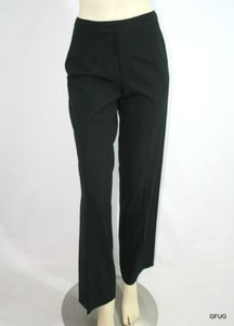 Gucci Wool Stretch Pants