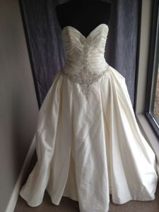 St. Pucchi Z178 Wedding Dress