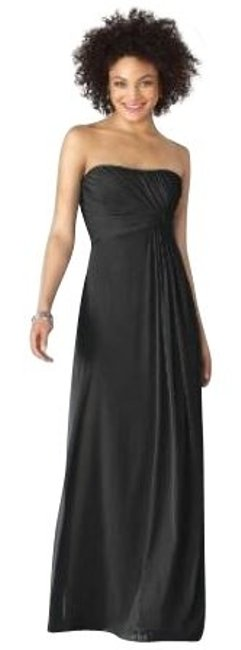 Preload https://item2.tradesy.com/images/after-six-black-maxi-long-formal-dress-size-0-xs-29851-0-0.jpg?width=400&height=650