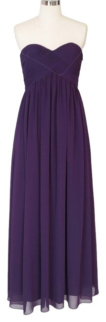 Preload https://item2.tradesy.com/images/purple-strapless-sweetheart-chiffon-long-cocktail-dress-size-6-s-298556-0-0.jpg?width=400&height=650