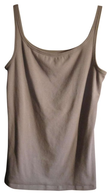 Preload https://img-static.tradesy.com/item/298606/ruff-hewn-dark-tan-tank-topcami-size-16-xl-plus-0x-0-0-650-650.jpg