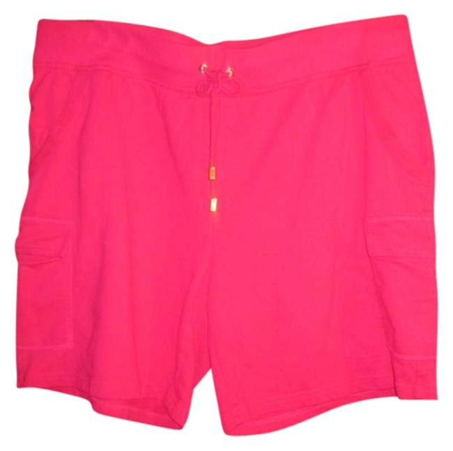 Liz Claiborne Hot pink Shorts