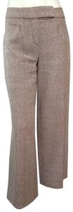 Caterina Lucchi Wide Leg Pants Brown