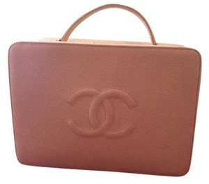 Chanel Tote in Butter Cream