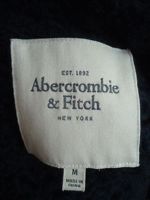 Abercrombie & Fitch Sweater Vest