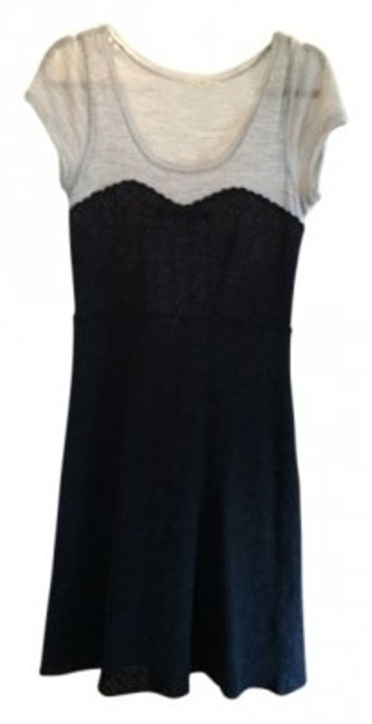 Preload https://item5.tradesy.com/images/anthropologie-grey-moth-stratified-sweater-knee-length-short-casual-dress-size-8-m-29889-0-0.jpg?width=400&height=650
