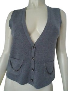 Banana Republic Sweater Cardigan Vest