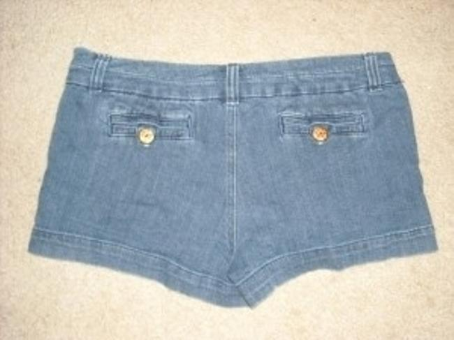 OP Mini/Short Shorts Denim
