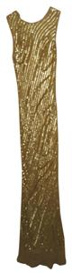 Blushe Impressions Sparkly Sequin Sleeveless Dress