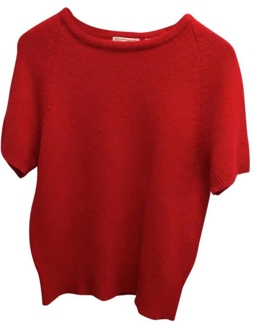Neil Martin Lambswool Angora Holiday Christmas Party Fall Office Date Night Sexy Sweater